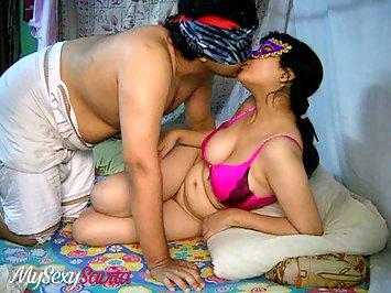 Passionate Savita Bhabhi Hardcore Porn