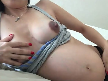 Sexy Bhabhi Using Sex Toys