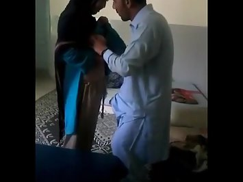 Peshwar Pathan Couple Homemade Fucking Scandal
