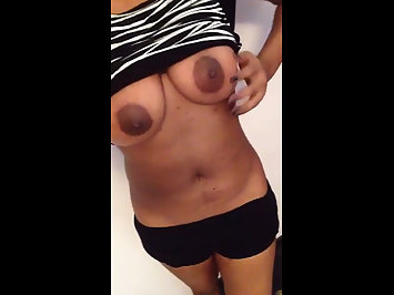 Exotic Indian XXX Films Doodhwali Big Tits GF Fucked